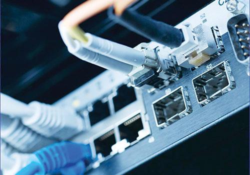Network IT